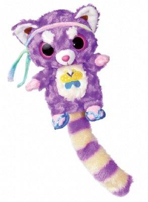"Lesser Panda Yoohoo 8"" by Aurora - 1"