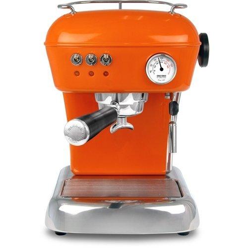 Ascaso DUTHVMO Dream UP v2.0 Mandarin Orange Espresso Machine