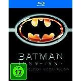 Batman 1989-1997