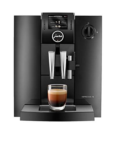 Jura-Capresso Impressa F8 Espresso & Cappuccino Machine, Black
