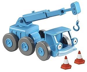 Bob the Builder Push Along Vehicle Lofty