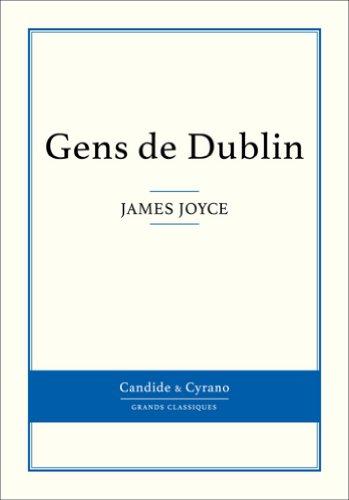 James Joyce - Gens de Dublin (French Edition)