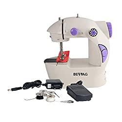 Bentag 4 in 1Sewing Machine with foot Padel