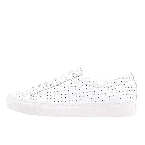 rockamora-louis-chaussures-en-cuir-low-w-blanc-blanc-perforated-37