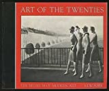 Art of the Twenties (0870702165) by William Lieberman
