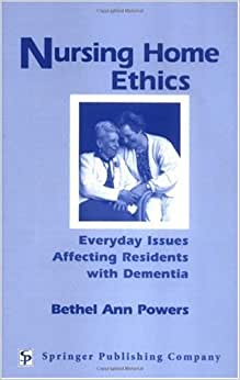 ethical problems at workplace with demented It's never ethical to discriminate in the workplace in the united states, however, discrimination against people based on their ethnicity, racial or cultural orientation is strictly forbidden under federal and state laws in.