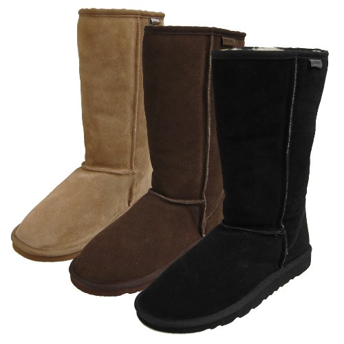 Pawz by Bearpaw Paradise 12 Inch EVA Boot