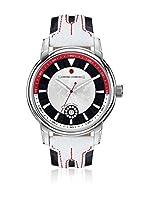 Chrono Diamond Reloj con movimiento cuarzo suizo Man 10800Ar Nereus 43 cm