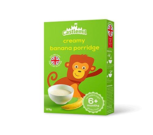 castlemil-infant-cereals-creamy-banana-porridge-6-mths-plus-no-artificial-flavours-or-preservatives-