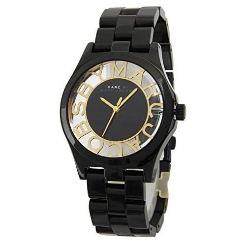 [マークバイマークジェイコブス] MARC BY MARC JACOBS 腕時計 MBM3255 ユニセックス [並行輸入品]