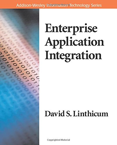 Enterprise Application Integration (Information Technology)
