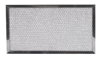 "Broan Aluminum Filter 6-5/8"" X 11-5/8"""
