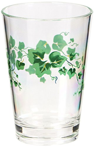 Corelle Coordinates Callaway Acrylic Juice Glasses, 8-Ounce, Set of 6 (Corelle Callaway Set compare prices)