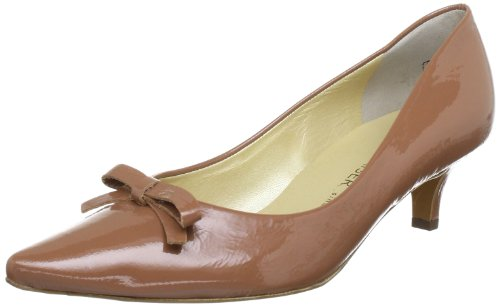 Peter Kaiser ROSA Closed Women's brown Braun (CARAMELL TATRA 144) Size: 7 (41 EU)