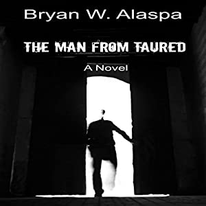 The Man from Taured Audiobook