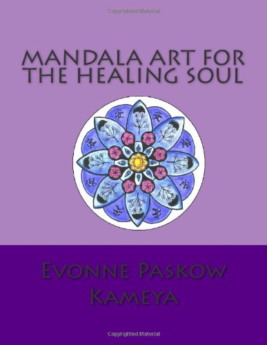 Mandala Art for the Healing Soul