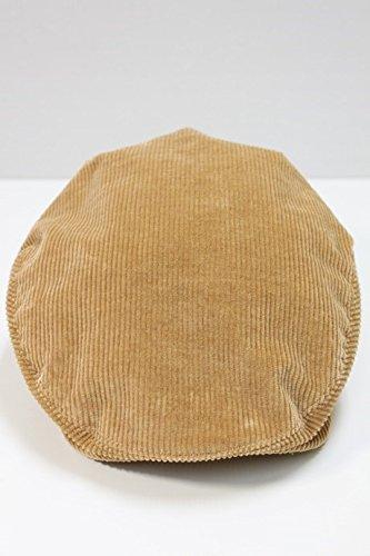 Polo Ralph Lauren(ポロラルフローレン) CORDUROY HUNTING コーデユロイハンチング ベージュ S/M [並行輸入]