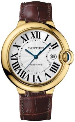 Cartier Ballon Bleu de Cartier Mens Watch W6900551
