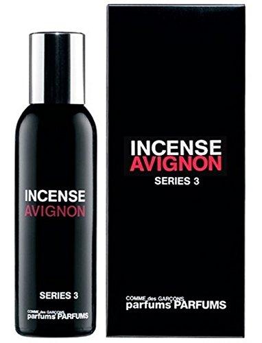 Comme Des Garcons - Incense Avignon Series 3 - 50Ml Spray Eau De Toilette