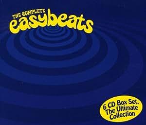 Complete Easybeats