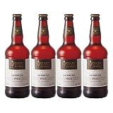 [イギリスお土産]ダッチー オリジナル エールビール 4本セット(イギリス土産・海外土産)