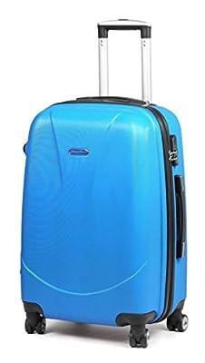 Members Samba Hard Shell Spinner Suitcase
