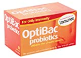 Optibac Probiotics For Daily Immunity 30 One A Day Capsules
