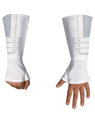 Storm Shadow Kids Costume Deluxe Gloves Halloween Costume