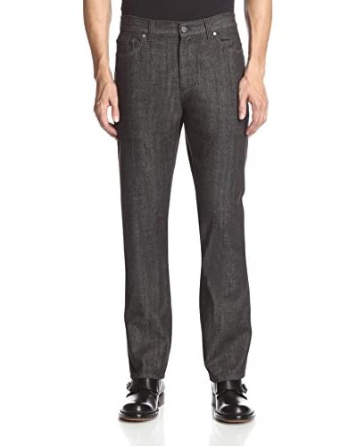Valentino Men's Relaxed Fit Jeans