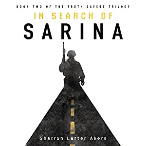 In Search of Sarina Audiobook