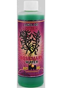 Rosemary water 8oz