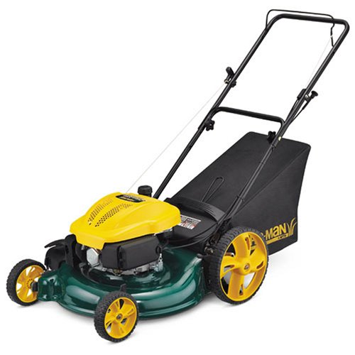 yard machine 6 5 hp lawn mower