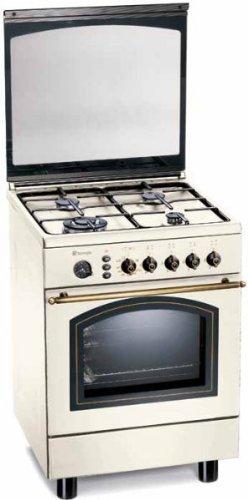 Cucina a Gas Prezzo: Cucina a gas extralusso Tecnogas Arkè D667RCRS ...