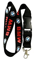 Bmw Keychain Lanyard from BMW