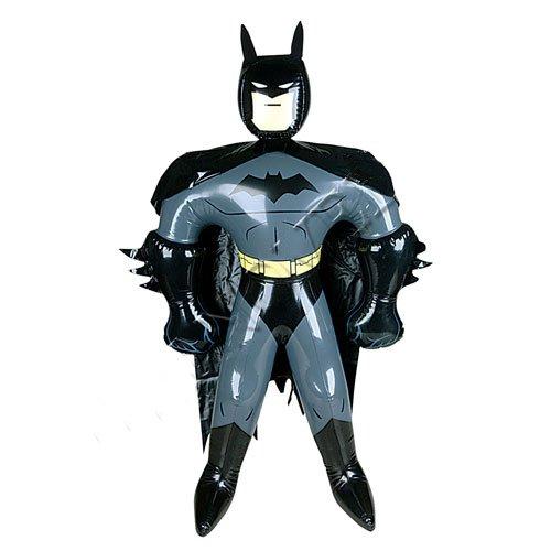 "Batman 24"" Inflatable Doll Party Decor Favor Supply"
