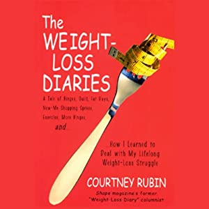 The Weight-Loss Diaries Hörbuch