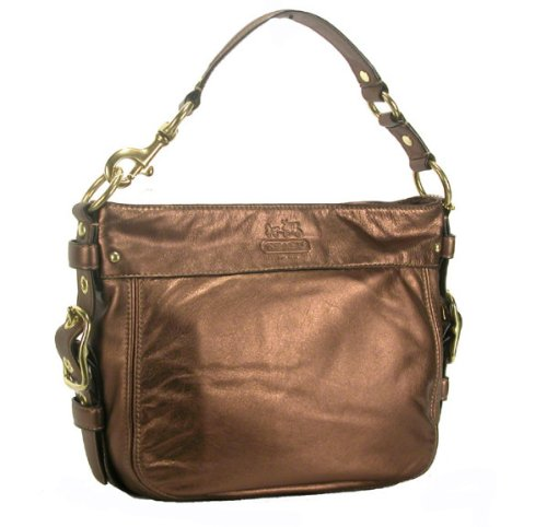 Coach Zoe Leather Handbags