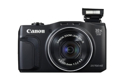 Canon-PowerShot-SX700-HS-161-MP-Point-and-Shoot-Black-with-30x-Optical-Zoom