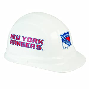 NHL New York Rangers Hard Hat by WinCraft