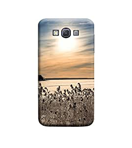 Barisa Epic Premium Printed Back Case Cover With Full protection For Samsung A7 (Designer Case)