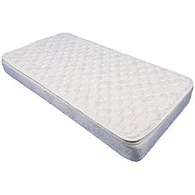 Paramount PSR6074 60 inch X 74 inch Premium Pillowtop Mattress