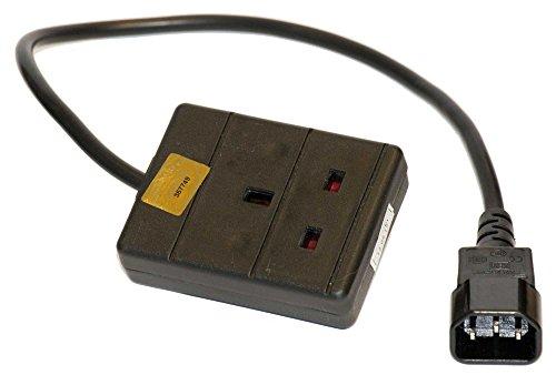 power-cable-iec-c14-plug-13a-socket-25-cm
