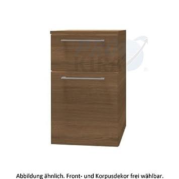 Pelipal Sonic High Board (Si-hb 04) Bathroom Furniture/Comfort N/45 x 74 x 33 cm