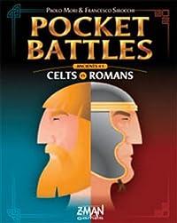 ポケット・バトル:ケルトVS.ローマ (Pocket Battles: CELTS VS. ROMANS)