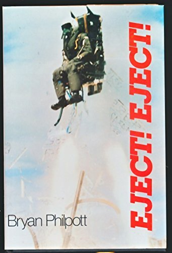 Eject! Eject! by Bryan Philpott (1989-03-01)