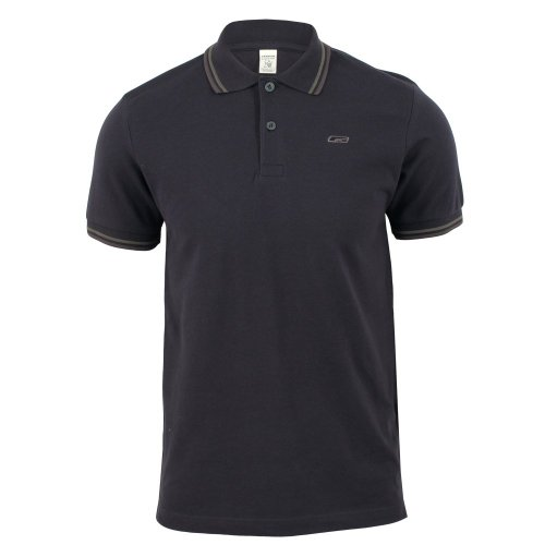 JACK & JONES -Polo Uomo,    Blu - blu marino s