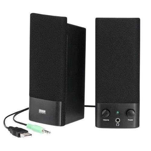 YAMAHA powered monitor speakers HS80M