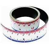 Master Magnetics 7286 Flexible Magnetic Measuring Tape