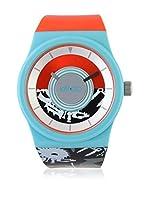 Kenzo Reloj de cuarzo Man K0034004_K501 44 mm