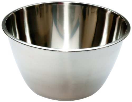 ChocoVision 4MT-1001 Stainless Steel Revolation-V Bowl for Tempering Machine